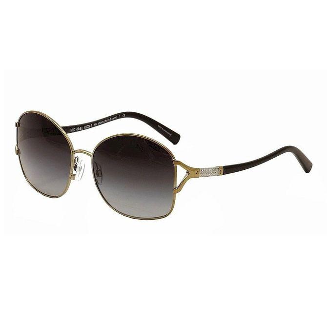 Óculos Michael Kors MK1004B 1004 11 58 f19fd21a8b