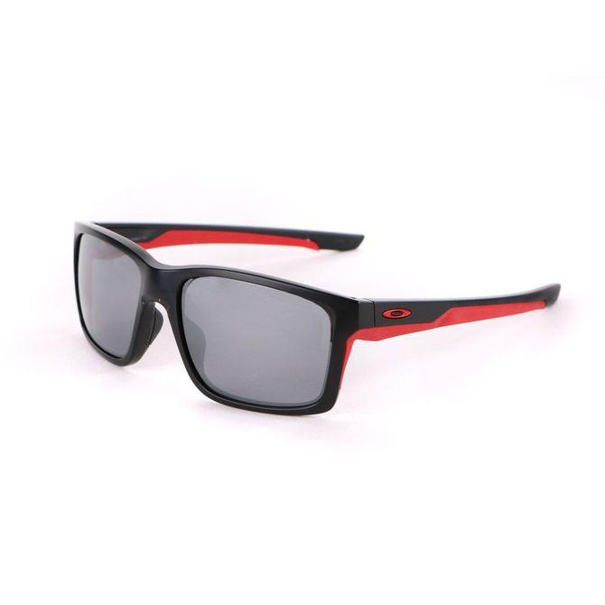 OAKLEY-Sonnenbrille-Mainlink-Matte-Black-Black-Iridium-OO9264-12_z_00