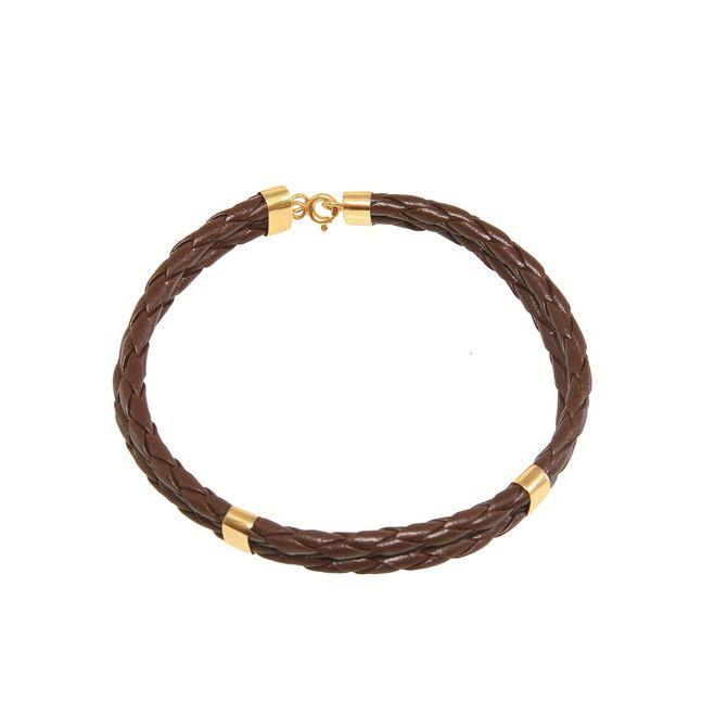 pulseira-couro-marrom-trancado-ouro-18k-750