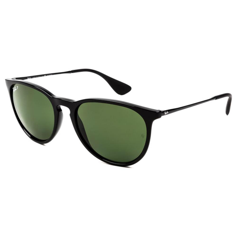 e214cdf6e Óculos Ray-Ban Erika Polarizado RB4171 601 2P 54 - omegadornier