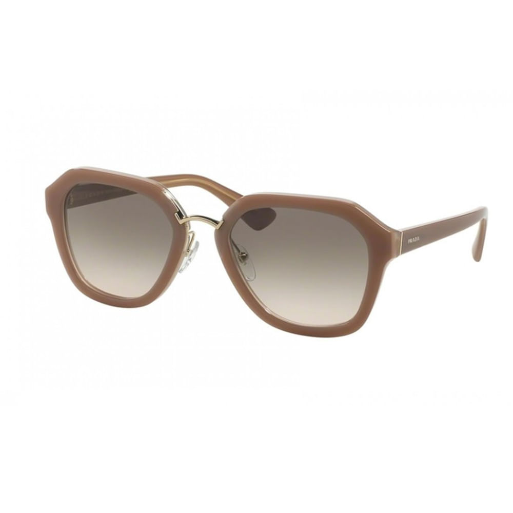 d721a7e341301 Óculos Prada PR25R UEC4K0 55 - omegadornier