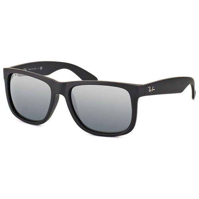 oculos-ray-ban-justin-espelhado