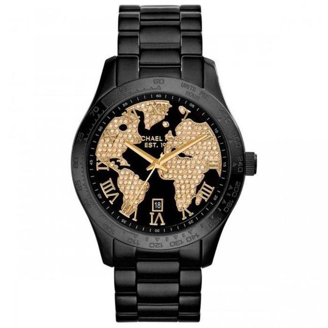 e61bff456e1 Relógio Michael Kors Layton Watch MK6091 1YN