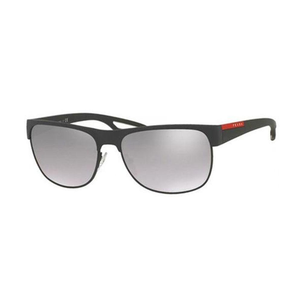 bd6bc1e18bf6e Óculos Prada Polarizado PS57Q TFZ9Q1 58 - omegadornier