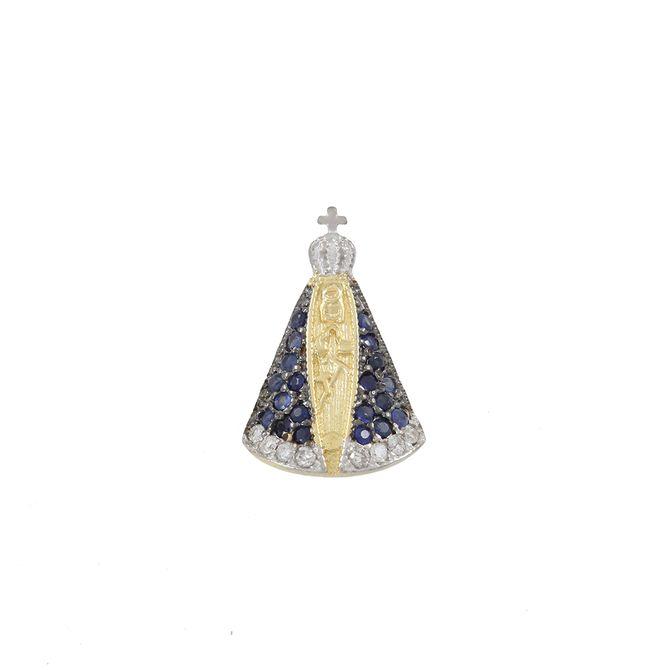pingente-nossa-senhora-aparecida-com-safira-e-diamante-ouro-18k-750