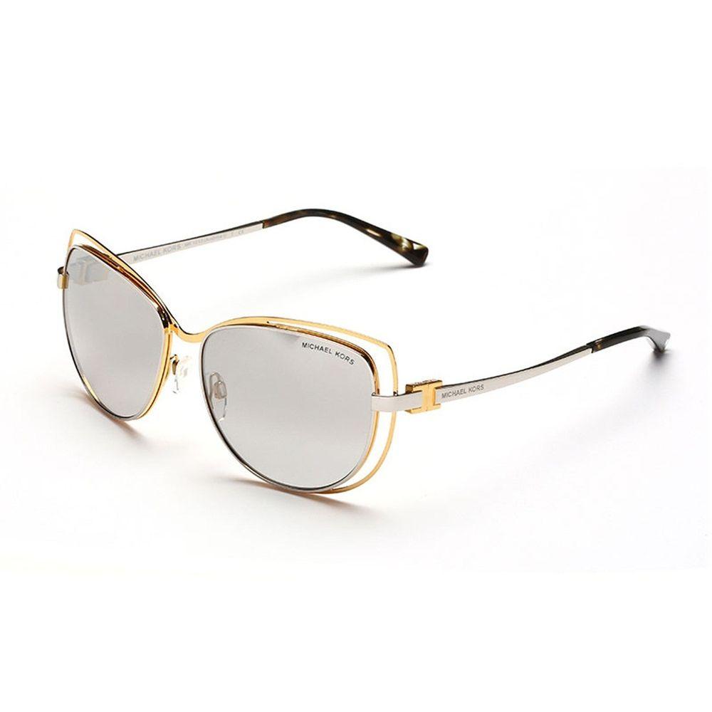 6d5a247c7 Óculos Michael Kors MK1013 1119 6V 58 - omegadornier
