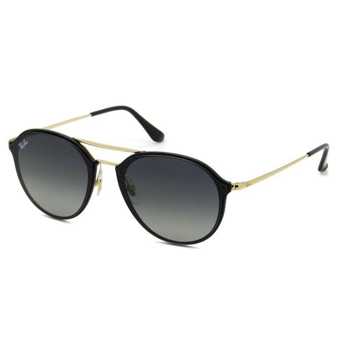 Óculos Ray-Ban Blaze Double Brigde RB4292N 601 11 62 341f7dd696