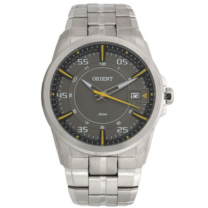 402587a04ba Relógio Orient MBSS1315 GYSX