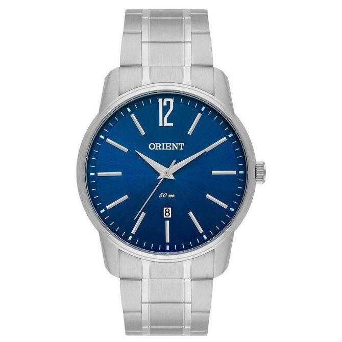 7a097198338 Relógio Orient MBSS1268 D2SX