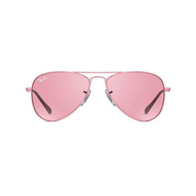 Óculos Ray-Ban Junior Aviador RJ9506S 211 7E 50 01ed47c384