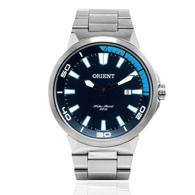 d973e57a1fdd2 Relógio Orient MBSS1196A PASX