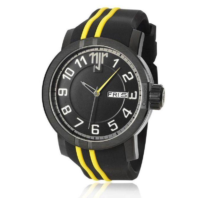 de364c714db Relógio Masculino Champion Neymar Jr. Sporty Nj30079y