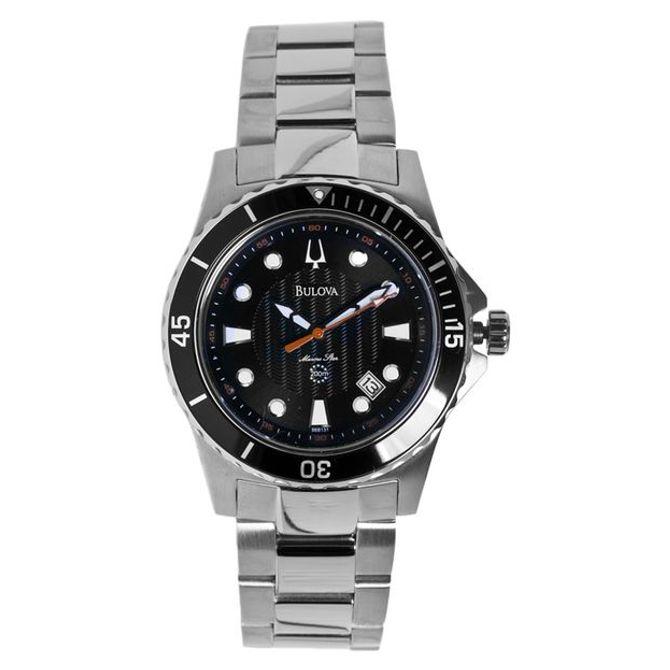 b27adb7fba3 Relógio Masculino Bulova WB31023T