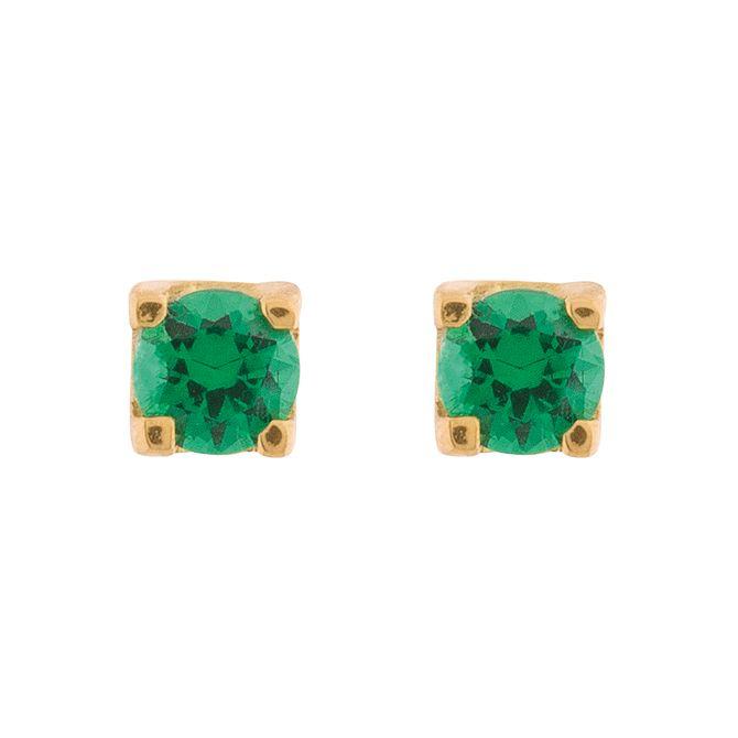 brinco-cartier-ouro-18k-750-esmeralda-sintetica