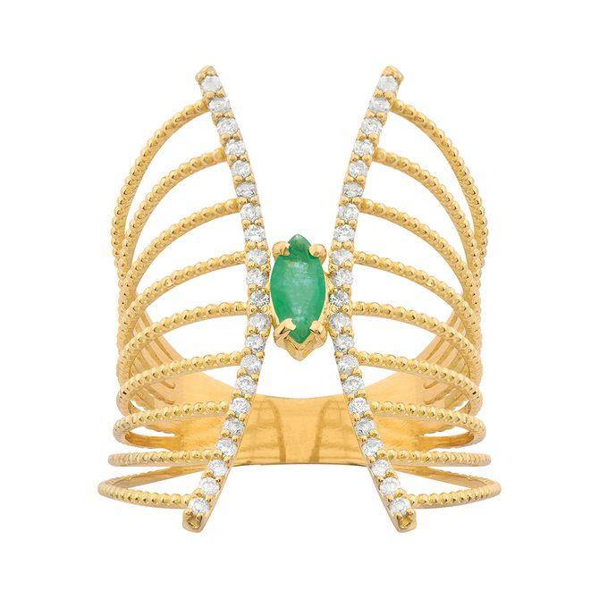 anel-fios-ouro-18k-750-esmeralda-e-diamantes