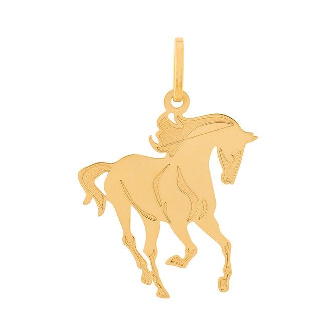 pingente-cavalo-fosco-e-liso-ouro-18k-750