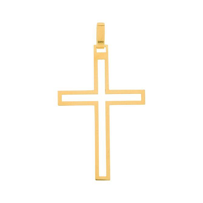 pingente-cruz-vazada-0,73g-ouro-18k-750