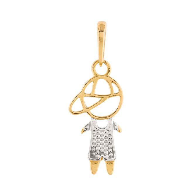 pingente-menino-vazado-bicolor-ouro-18k-750