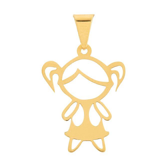 pingente-menina-vazado-ouro-18k-750