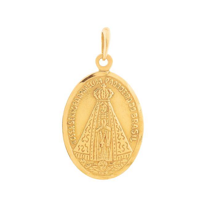 pingente-senhora-aparecida-catedral-ouro-18k-750