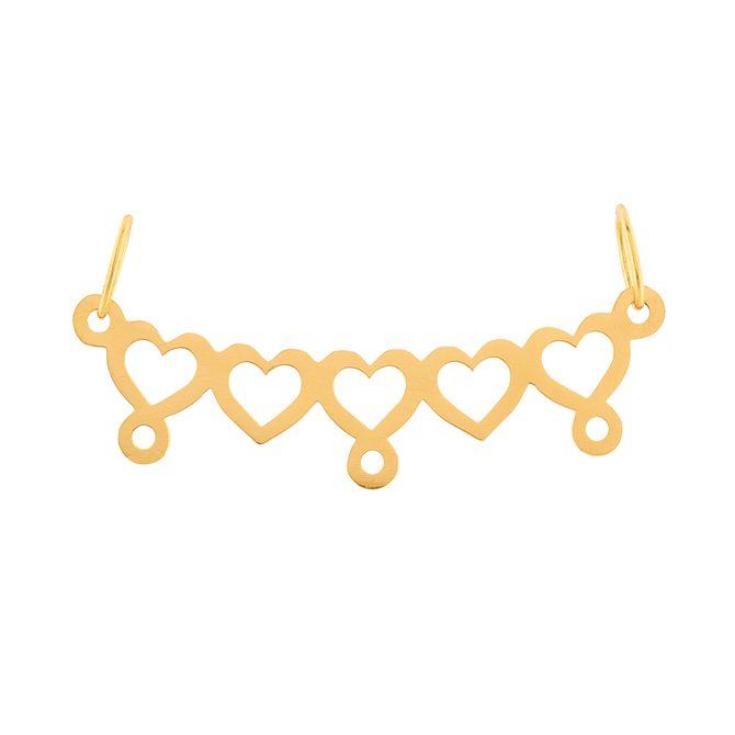 pingente-canga-cinco-coracoes-ouro-18k-750