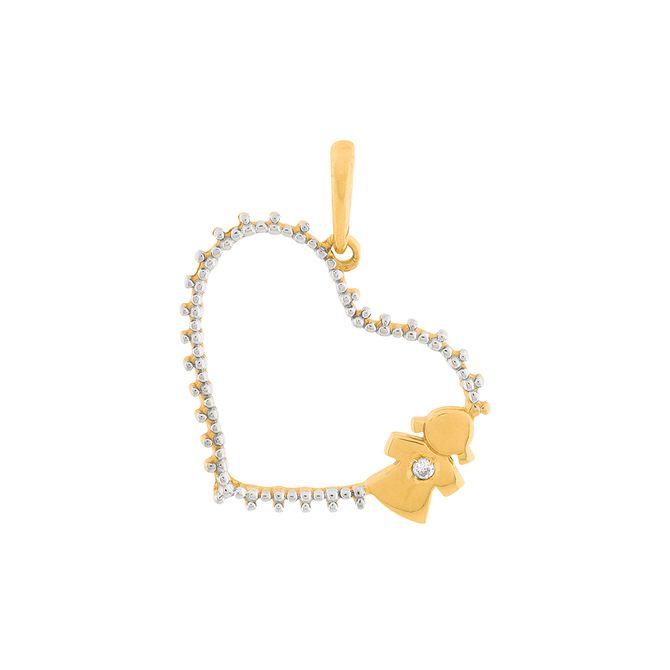 pingente-menina-coracao-bicolor-ouro-18k-750