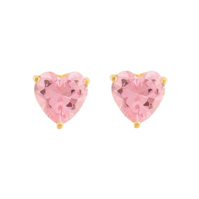 brinco-coracao-de-zirconia-rosa-ouro-18k-750