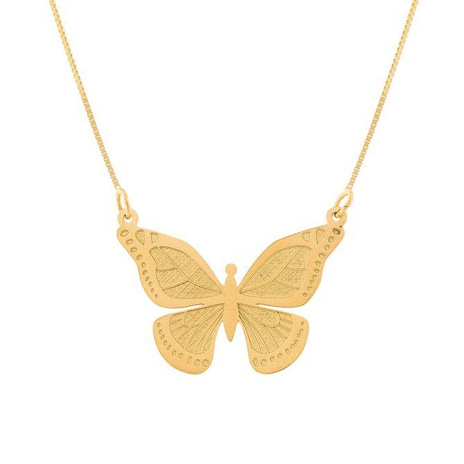 gargantilha-borboleta-fosco-e-liso-ouro-18k-750