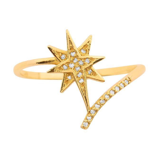 anel-estrela-dupla-com-diamante-ouro-18k-750