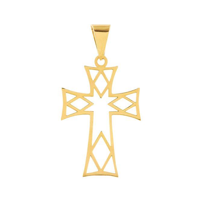 pingente-cruz-vazada-ouro-18k-750