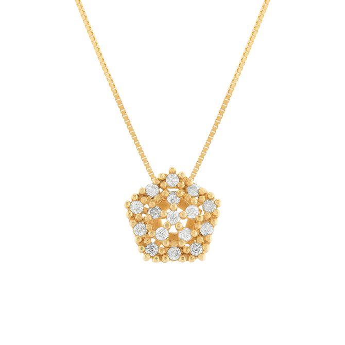 Gargantilha-Chuveiro-com-Diamantes-Pentagonal-Ouro-18k-750