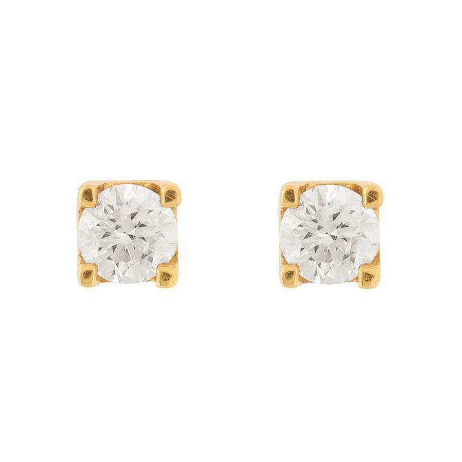 brinco-cartier-ouro-18k-750-com-diamante