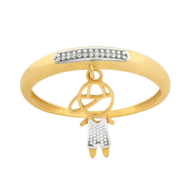 anel-menino-bicolor-ouro-18k-750