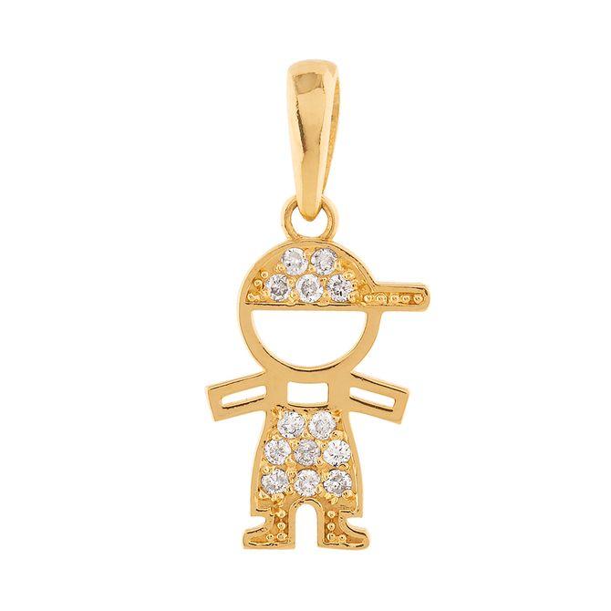 pingente-ouro-18k-750-menino-com-diamante
