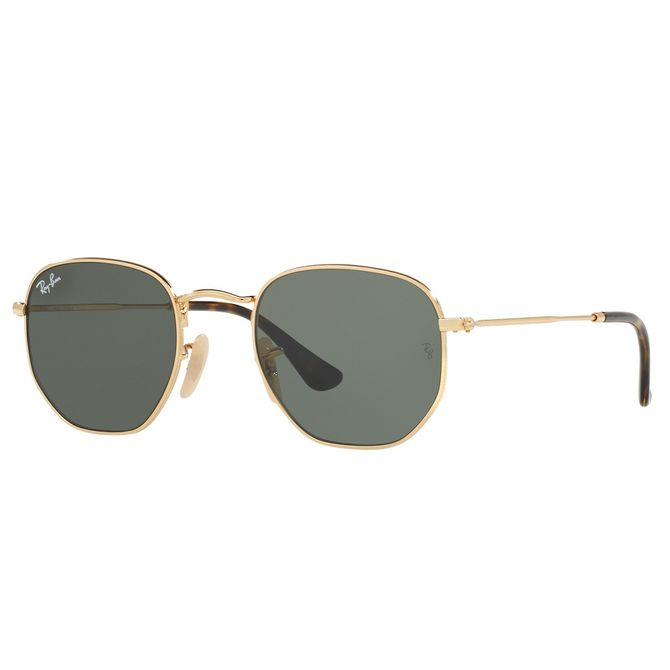 oculos-ray-ban-hexagonal- RB3548NL00151