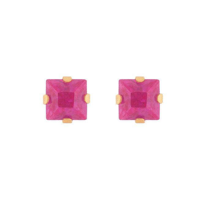 brinco-carre-ouro-18k-750-e-rubi-sintetico