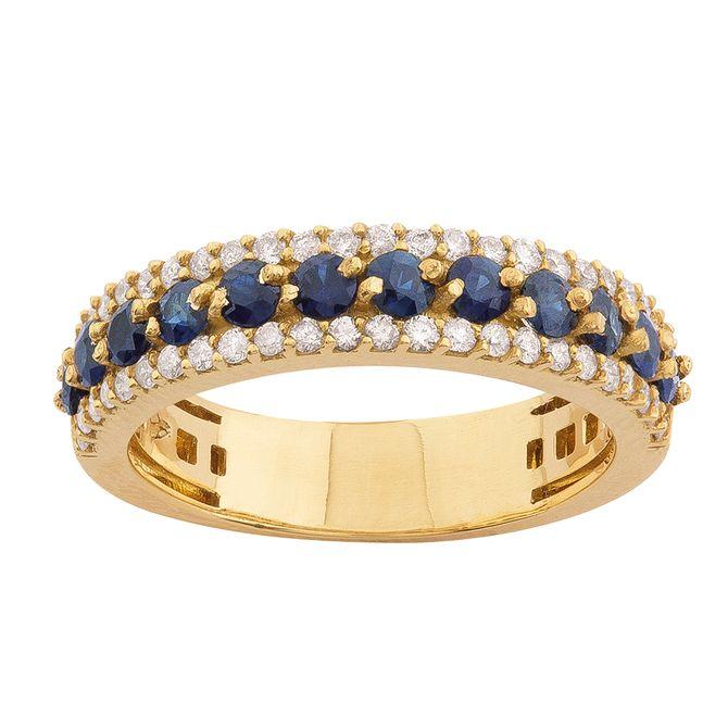 anel-quadrado-safiras-e-diamantes-ouro-18k-750