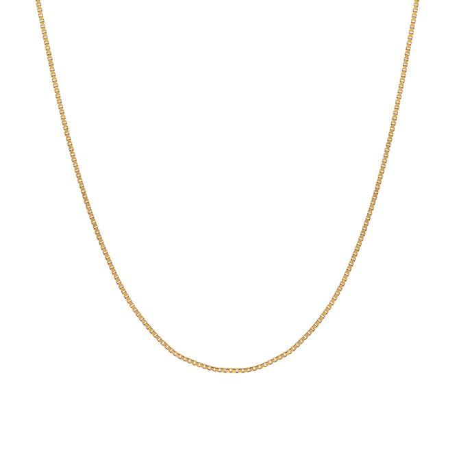 corrente-veneziana-40cm-ouro-18k-750