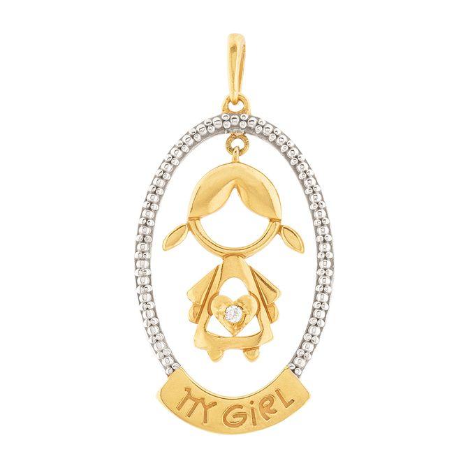 pingente-my-girl-com-diamante-ouro-18k-750