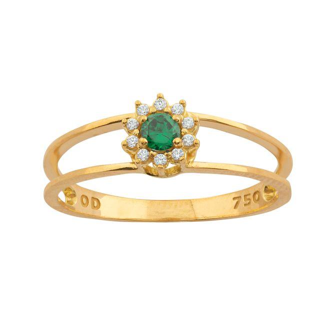 anel-dois-aros-com-esmeralda-ouro-18k-750