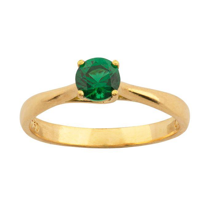 anel-solitario-esmeralda-sintetica-ouro-18k-750