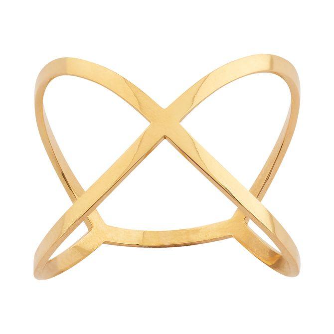 anel-x-liso-ouro-18k-750