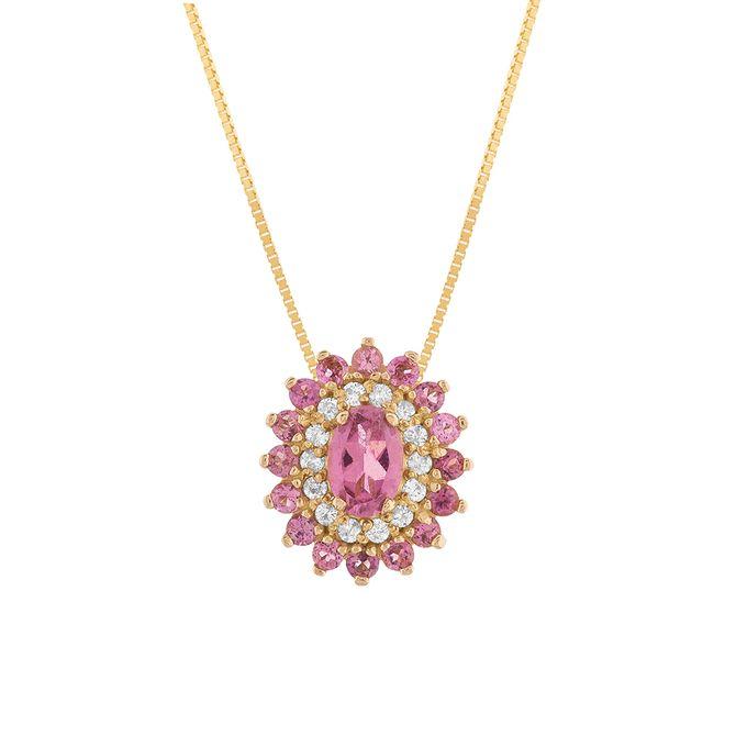 gargantilha-ouro-18k-750-turmalina-rosa-e-diamantes