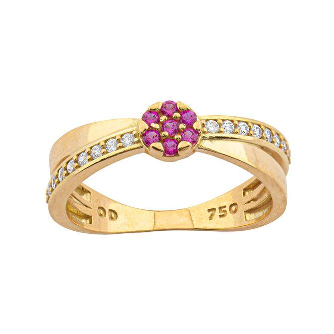 anel-cruzado-rubi-sintetico-e-zirconias-ouro-18k-750