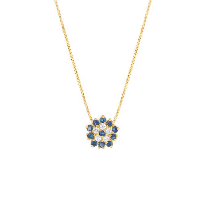 gargantilha-flor-safiras-e-diamantes-ouro-18k-750