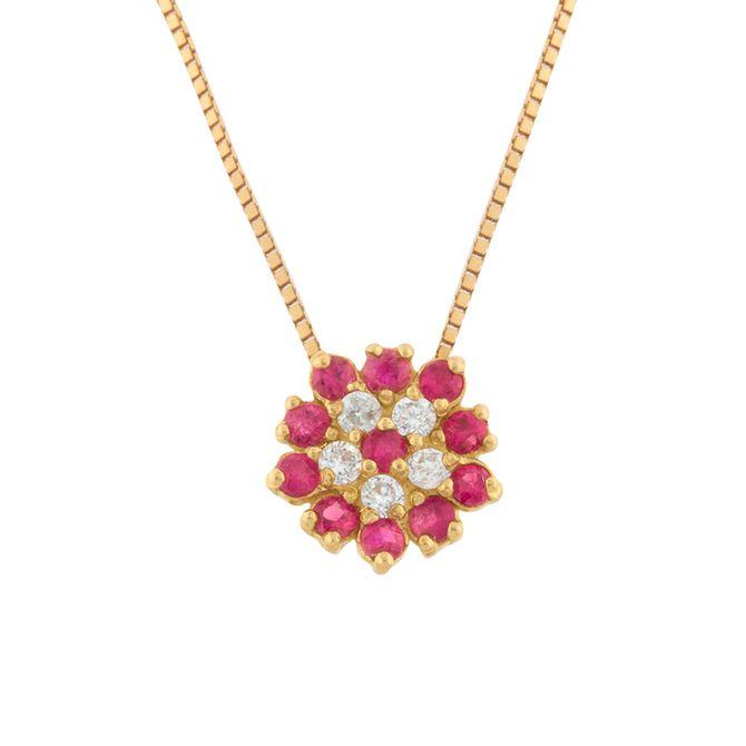 gargantilha-flor-rubis-e-diamantes-ouro-18k-750