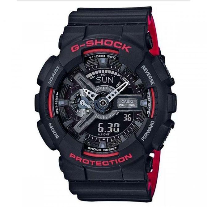 relogio-casio-G-Shock-GA110HR1ADR