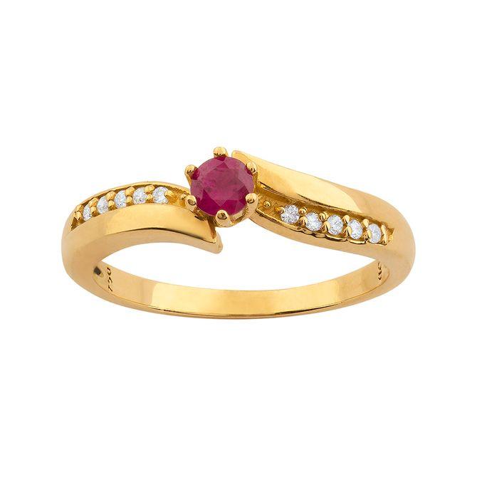 anel-solitario-rubi-e-diamantes-ouro-18k-750